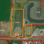 For Sale: Development Land PRICE REDUCED