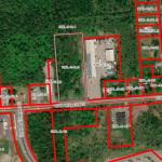 Prime Commercial Land For Sale in Plattsburgh, NY
