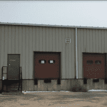 For Lease: Small Industrial Warehouse Space